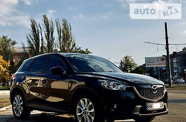 Mazda CX-5 2013 в Николаеве