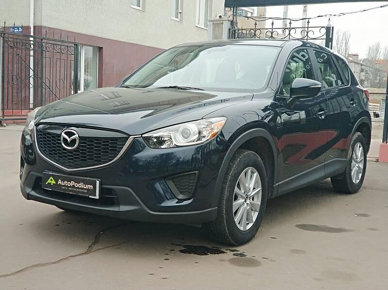 Mazda CX-5 2014 в Николаеве