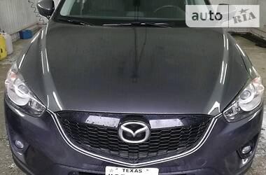 Mazda CX-5 2014 в Хмельницком