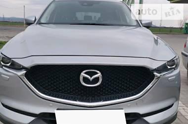 Mazda CX-5 2017 в Ужгороде