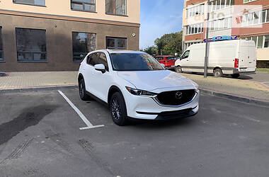 Mazda CX-5 2019 в Луцке