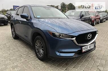 Mazda CX-5 2017 в Львове
