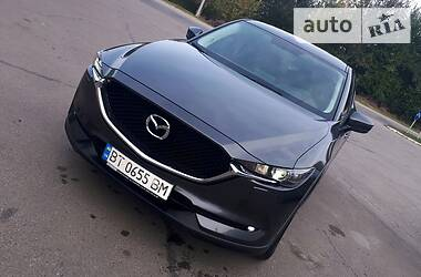 Mazda CX-5 2017 в Каховке