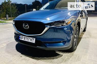 Mazda CX-5 2017 в Бердянске