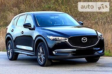 Mazda CX-5 2019 в Днепре