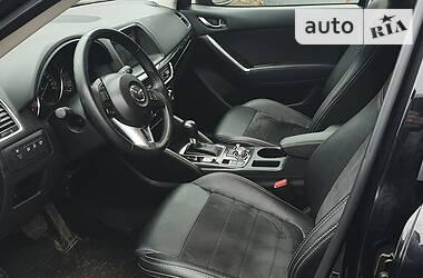 Внедорожник / Кроссовер Mazda CX-5 2015 в Полтаве