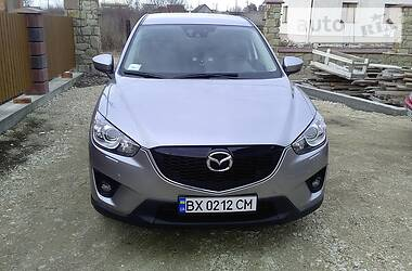 Mazda CX-5 2012 в Волочиске
