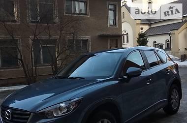 Mazda CX-5 2015 в Ивано-Франковске