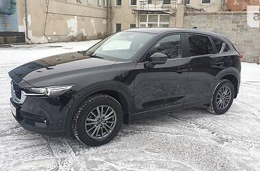 Mazda CX-5 2017 в Харкові