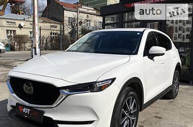 Mazda CX-5 2017 в Львові