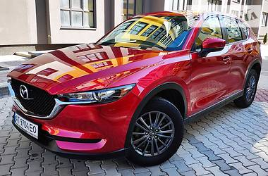 Mazda CX-5 2019 в Ивано-Франковске