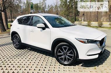 Mazda CX-5 2018 в Києві