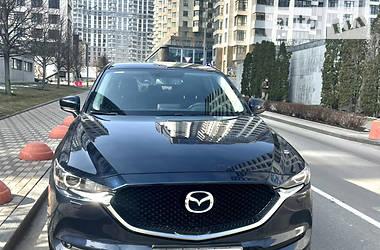 Внедорожник / Кроссовер Mazda CX-5 2017 в Киеве