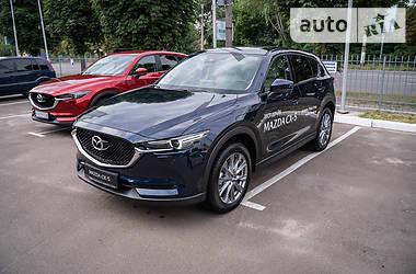 Внедорожник / Кроссовер Mazda CX-5 2021 в Житомире