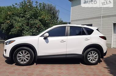 Внедорожник / Кроссовер Mazda CX-5 2012 в Броварах