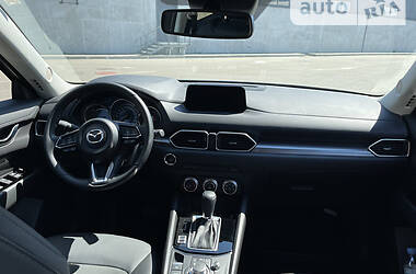 Внедорожник / Кроссовер Mazda CX-5 2020 в Киеве