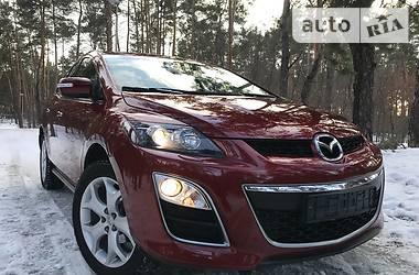 Mazda CX-7 LIMITED TOP 2011
