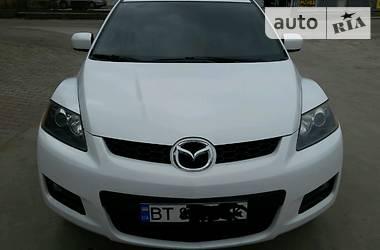 Mazda CX-7 Full 2008
