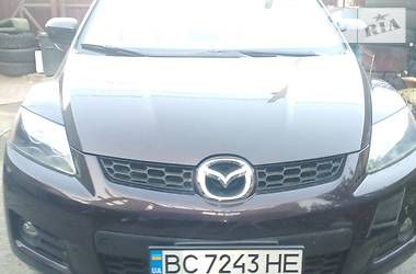 Mazda CX-7 2008 в Львові