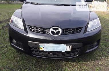 Mazda CX-7 2007 в Львове