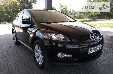 Mazda CX-7 2007 в Одесі