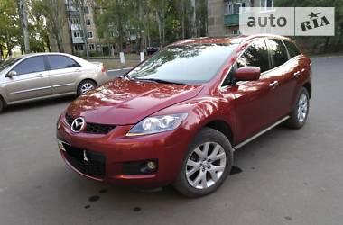 Mazda CX-7 2007 в Харькове