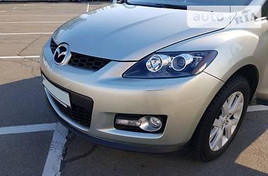 Mazda CX-7 2008 в Киеве
