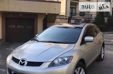 Mazda CX-7 2008 в Харькове