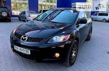 Mazda CX-7 2007 в Хмельницком