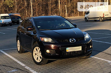 Mazda CX-7 2006 в Чернигове