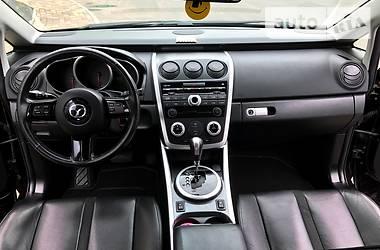 Mazda CX-7 2010 в Одессе