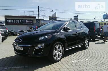 Mazda CX-7 2011 в Черновцах
