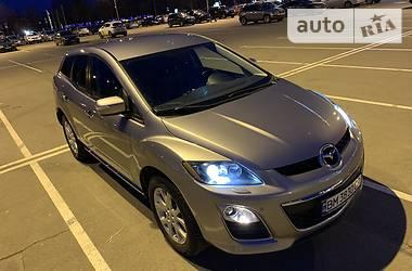 Mazda CX-7 2010 в Сумах