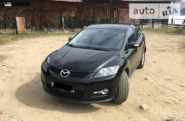 Mazda CX-7 2009 в Верховине