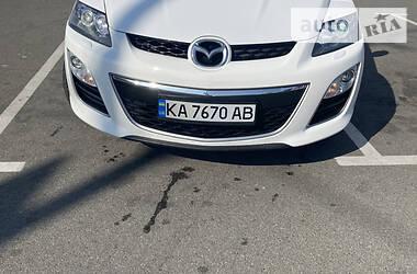 Mazda CX-7 2010 в Новограде-Волынском