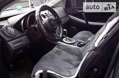 Mazda CX-7 2006 в Харькове