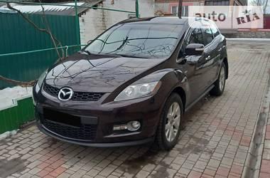 Mazda CX-7 2009 в Полтаві