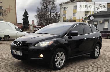 Mazda CX-7 2007 в Здолбунове