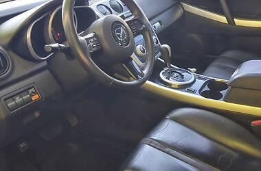 Позашляховик / Кросовер Mazda CX-7 2007 в Рівному