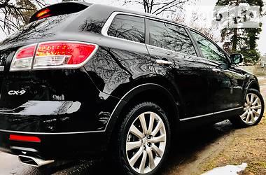 Mazda CX-9 3.7  V6 TOP+ 2009