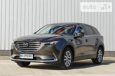 Mazda CX-9 2017 в Черновцах