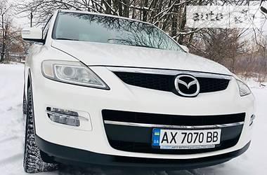 Mazda CX-9 2008 в Харькове