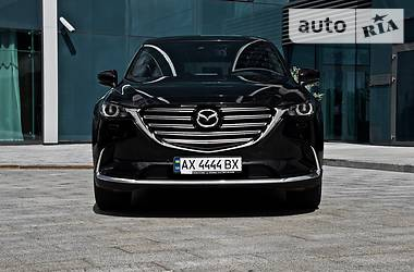 Mazda CX-9 2018 в Харькове