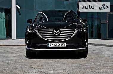 Mazda CX-9 2018 в Харкові
