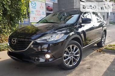 Mazda CX-9 2015 в Днепре