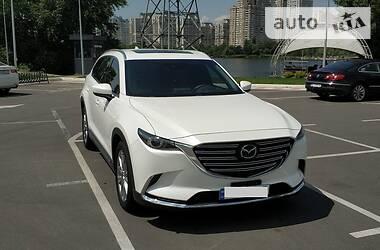 Mazda CX-9 2016 в Киеве
