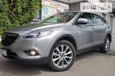 Mazda CX-9 2014 в Днепре