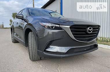 Mazda CX-9 2018 в Новой Каховке