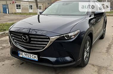 Mazda CX-9 2017 в Херсоне