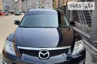 Внедорожник / Кроссовер Mazda CX-9 2008 в Киеве